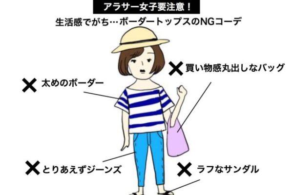 アラサー女子の交友関係の現実!!!